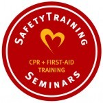 American Heart Association CPR and First-aid classes San Francisco