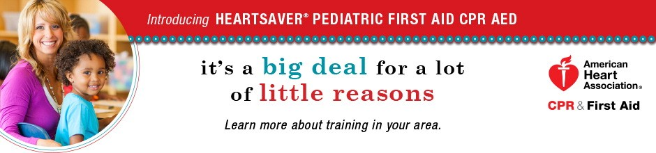 EMSA Pediatric First-aid Classes in SF