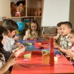 Child care center in San Ramon