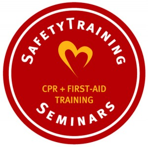 San Francisco CPR Company Logo