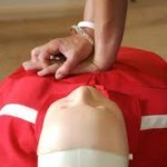 How to perform BLS cpr in the Bay Area
