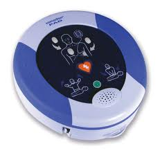 Heartsine AEDs defibrillators for sale