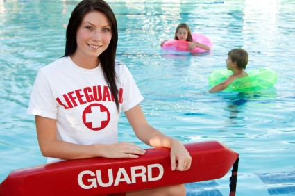 San Francisco Bay Area CPR Trained Lifeguard