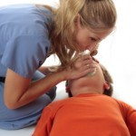 Child BLS cpr classes in the SF Bay Area.