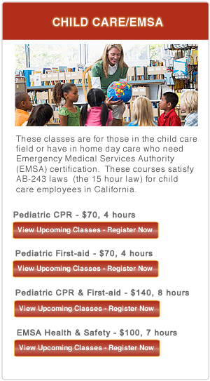 Tab3NewSmall San Jose CPR, BLS, Pediatric EMSA, First aid & ACLS Certification Classes