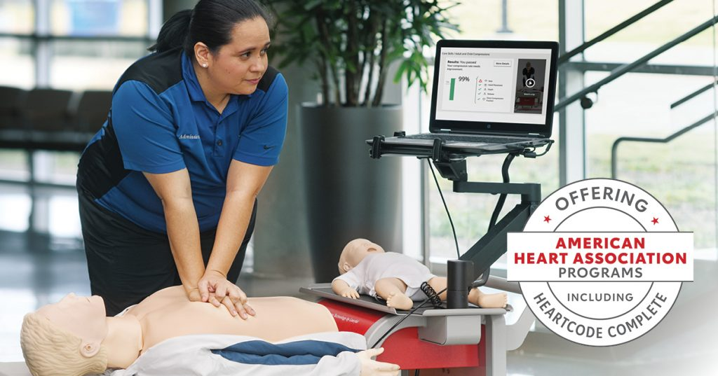 BLS, ACLS, PALS classes in Bay Area